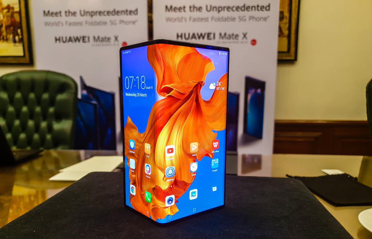 Best 5G Mobile Phones To Buy In 2019 - Smartprix Bytes
