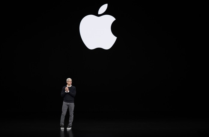 Apple Tim Cook, Apple TV+, Apple Arcade, Apple News+ Apple Card