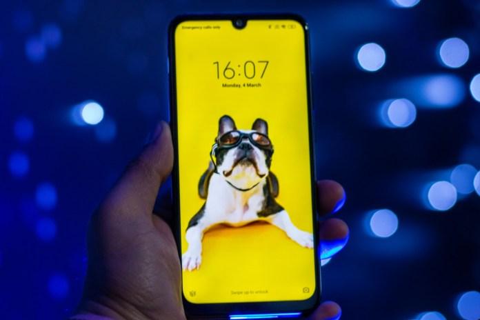 Samsung Galaxy M40 vs Redmi Note 7 Pro vs Realme 3 Pro