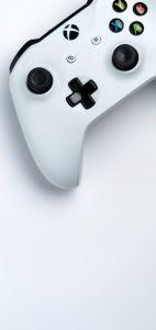 Xbox Controller Samsung Galaxy S10 wallpaper