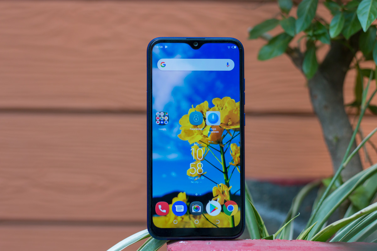 Tecno Camon i4 First Impressions and Hands on Review - Smartprix Bytes
