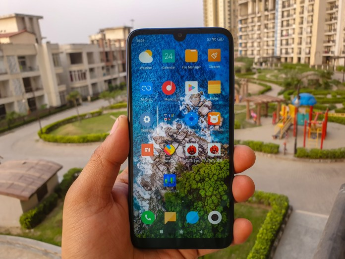 Best phone with 32MP front selfie camera