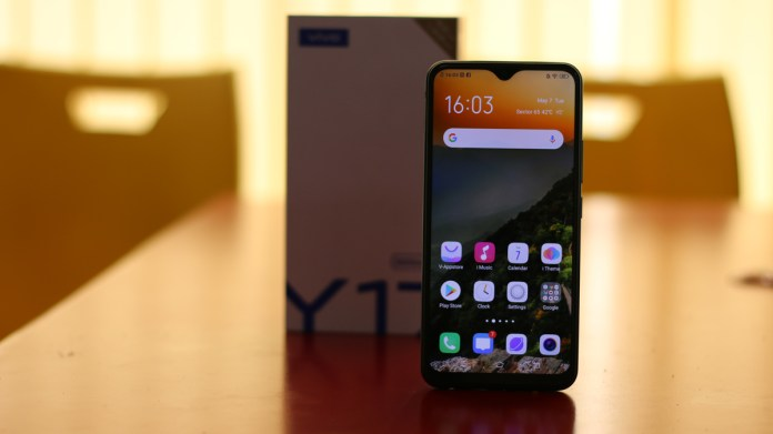 Vivo Y17 Review With Pros and Cons - Smartprix Bytes