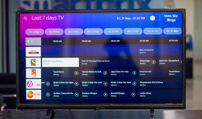 Tata Sky Binge Review: Is it worth the price? - Smartprix