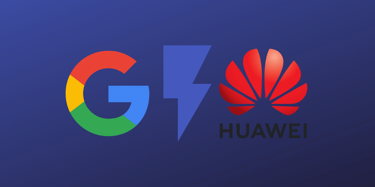 Image result for huawei vs google