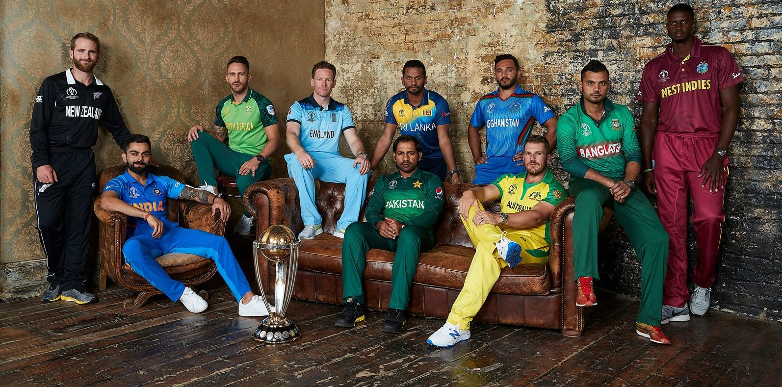 Icc cricket world cup  game online play