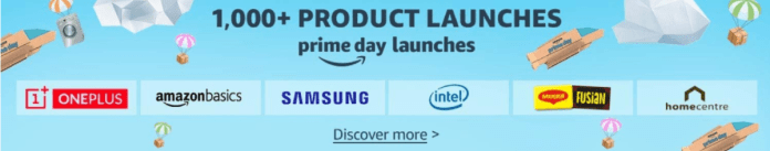Amazon Prime Day 2019 offers