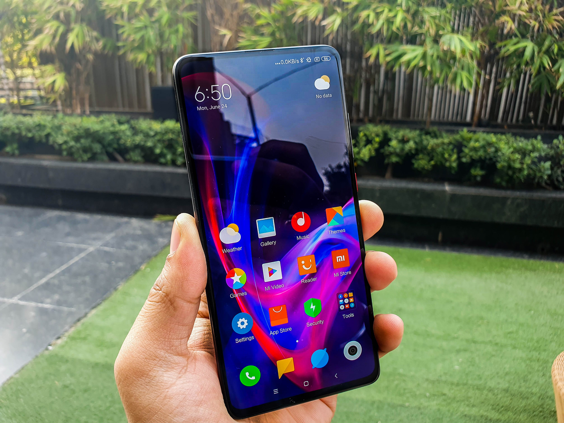 How To Enable Xiaomi Redmi K20 Pro 75hz Display Refresh Rate Mod