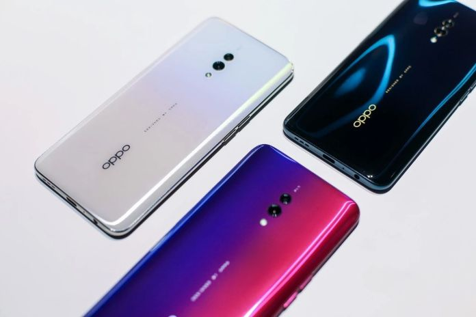 Oppo K3 launched in India