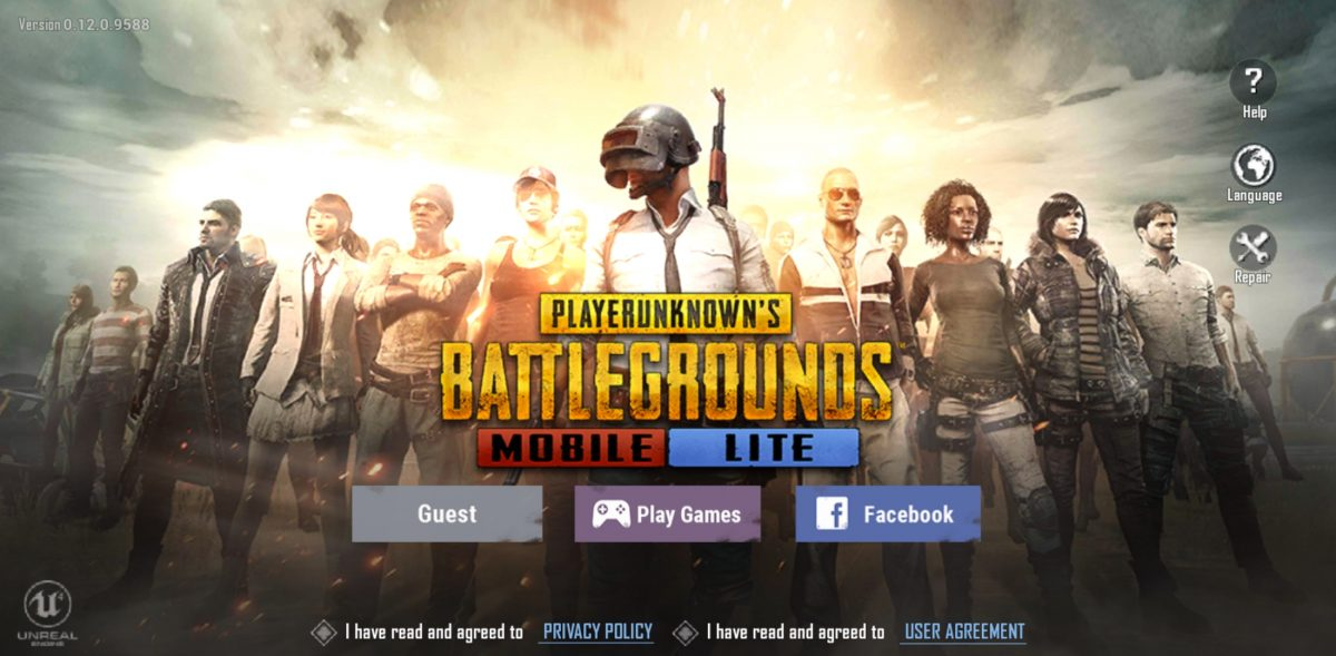 PUBG Mobile Lite is now available in India, Here is