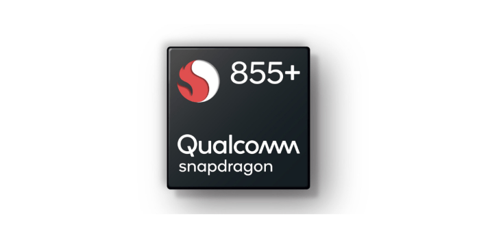Snapdragon 855+ vs Snapdragon 855