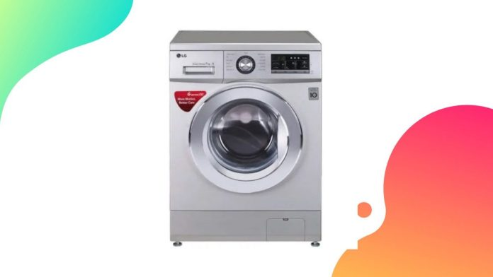 LG Washing Machine in India