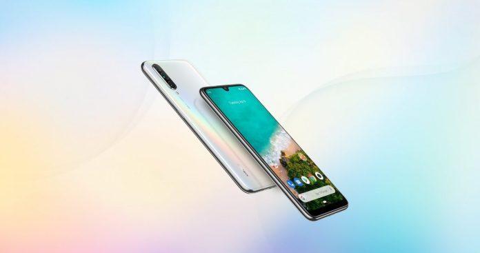 Xiaomi Mi A3 launched in India