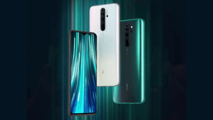 Xiaomi sides with MediaTek Helio G90T for Note 8 Pro and
