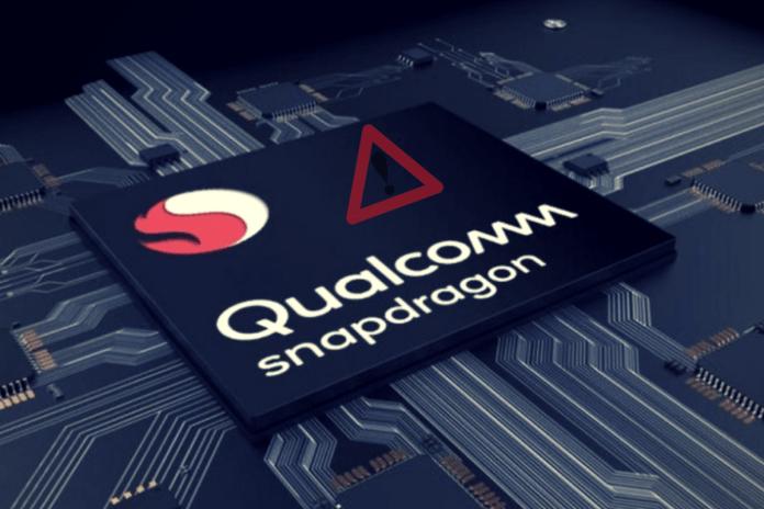 QualPwn Snapdragon Vulnerability