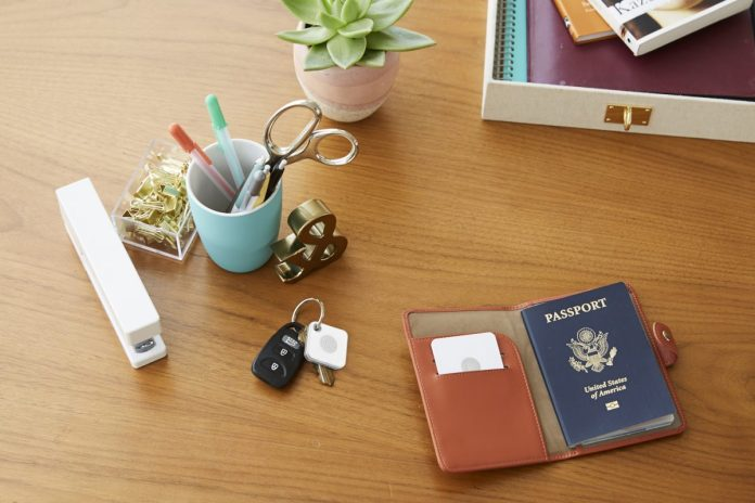 Tile Bluetooth tracker launched in India