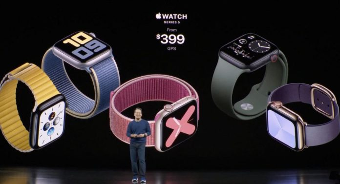 Apple event 2019 highlights