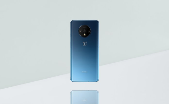 OnePlus 7T launched in India
