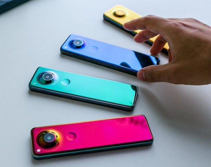 Essential Project Gem phone