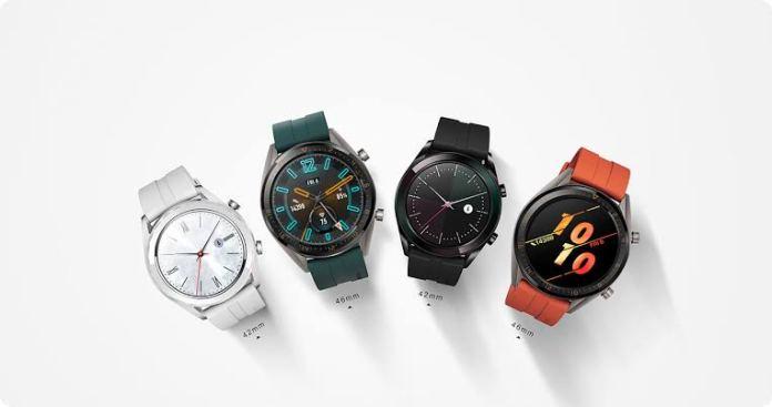 Huawei Watch GT 2 India launch