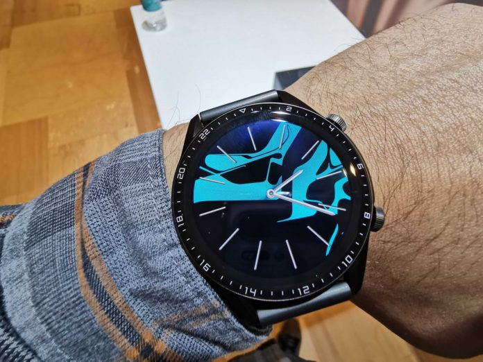 Huawei Watch GT 2 launched in India