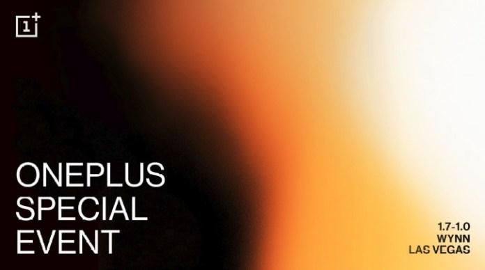 OnePlus CES 2020