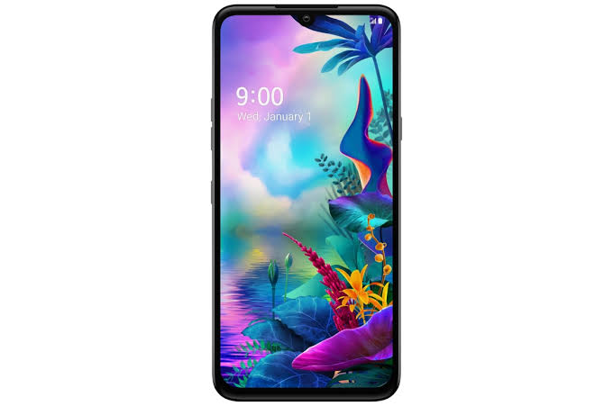 LG G8X ThinQ launched in India