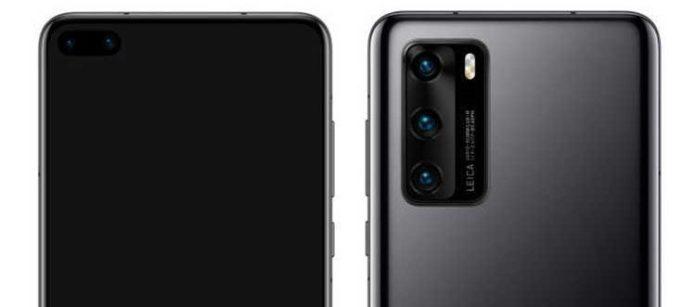 Huawei P40 Launch Soon in India