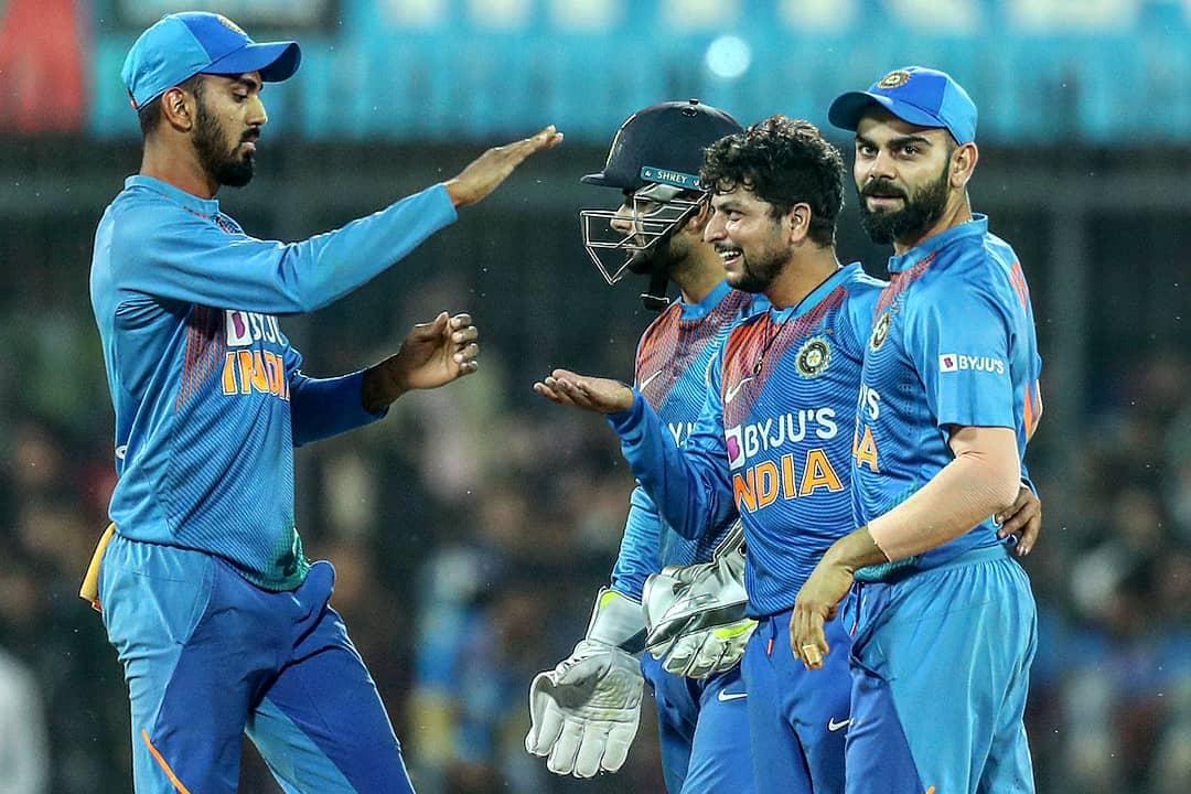 India vs Australia live streaming: how & where to watch ...