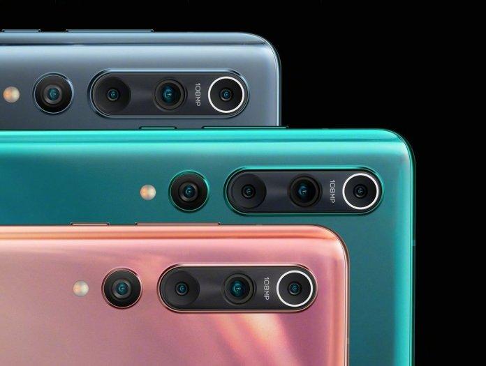 Xiaomi Mi 10, Mi 10 Pro goes official