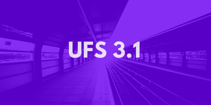 UFS 3.1 vs UFS 3.0: What's new?