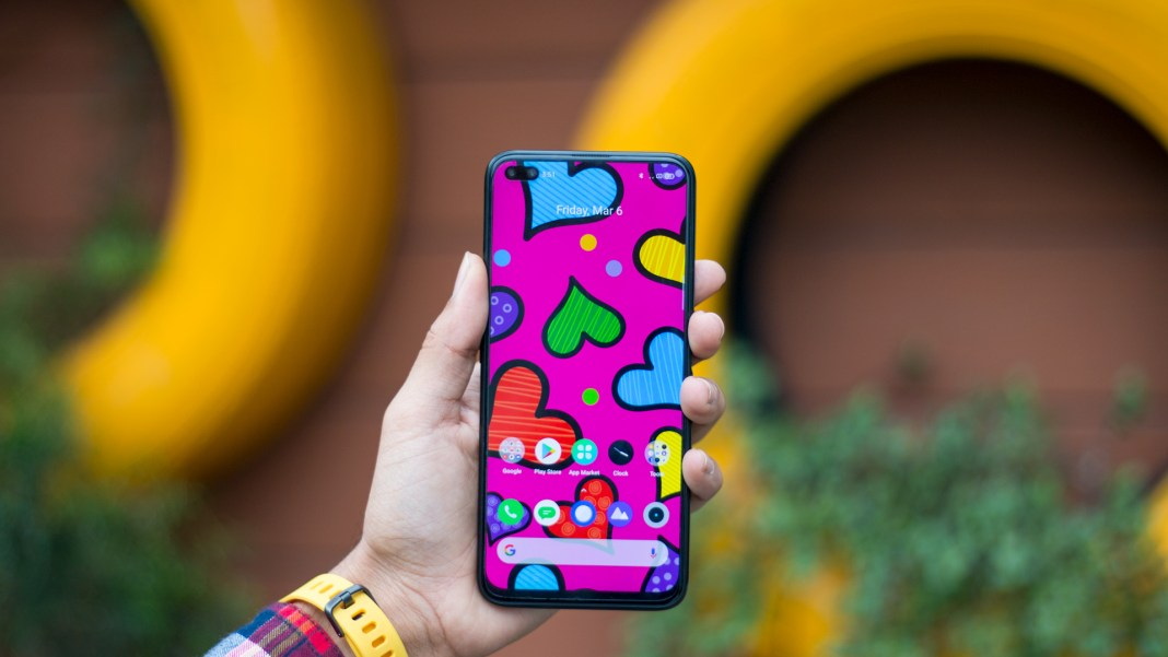 Realme 6 Pro Review with Pros, Cons and FAQs