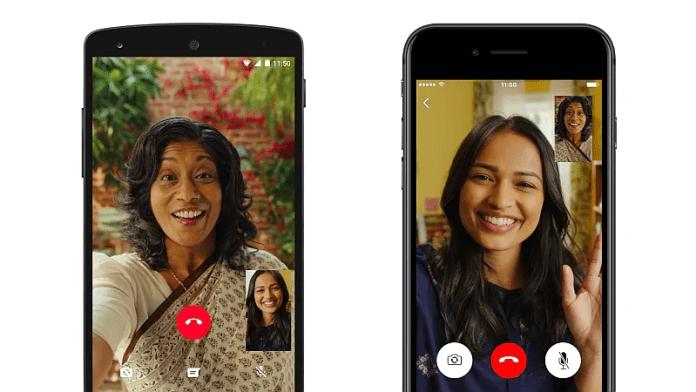 Best Video Calling apps