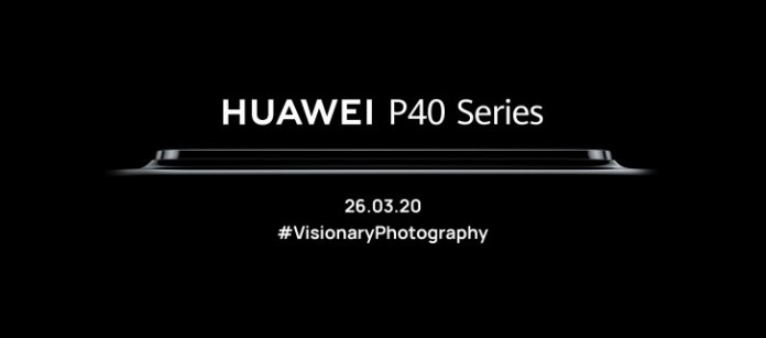 Huawei P40 Pro expected specs and features