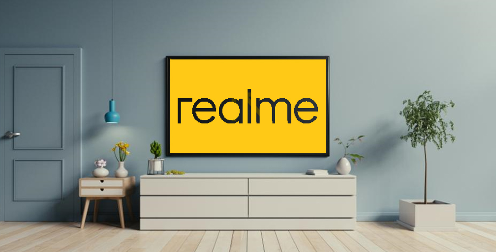 43-inch Realme TV shows up on BIS Certification site: India launch is on the cards
