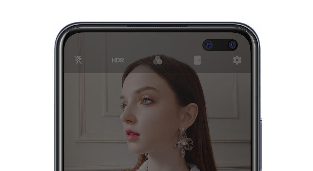 Vivo V19 Goes Official: Dual-selfie cameras, 33W fast charging