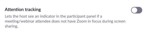 يستجيب Zoom إلى Zoombombing ؛ كيفية تأمين خصوصية اجتماع Zoom الخاص بك 4