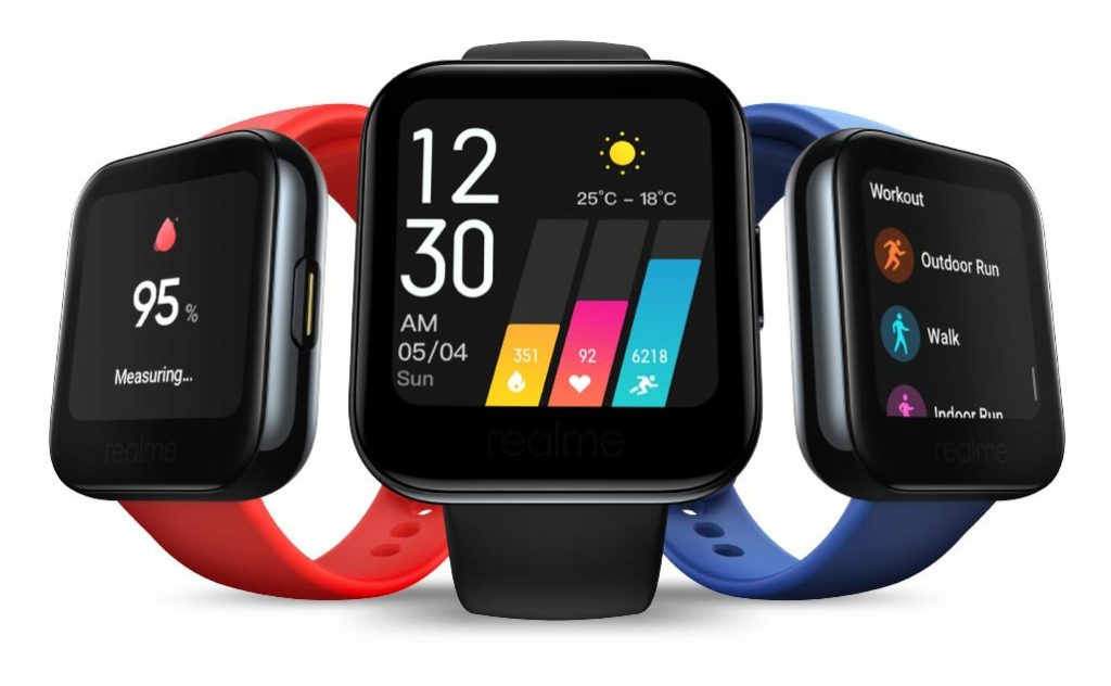 Realme Watch and Realme Buds Neo Launched In India - Smartprix Bytes