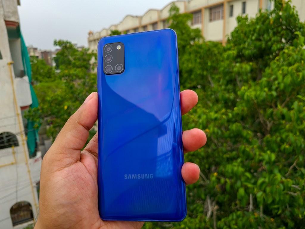 Samsung Galaxy A31 Review Faq Smartprix Com