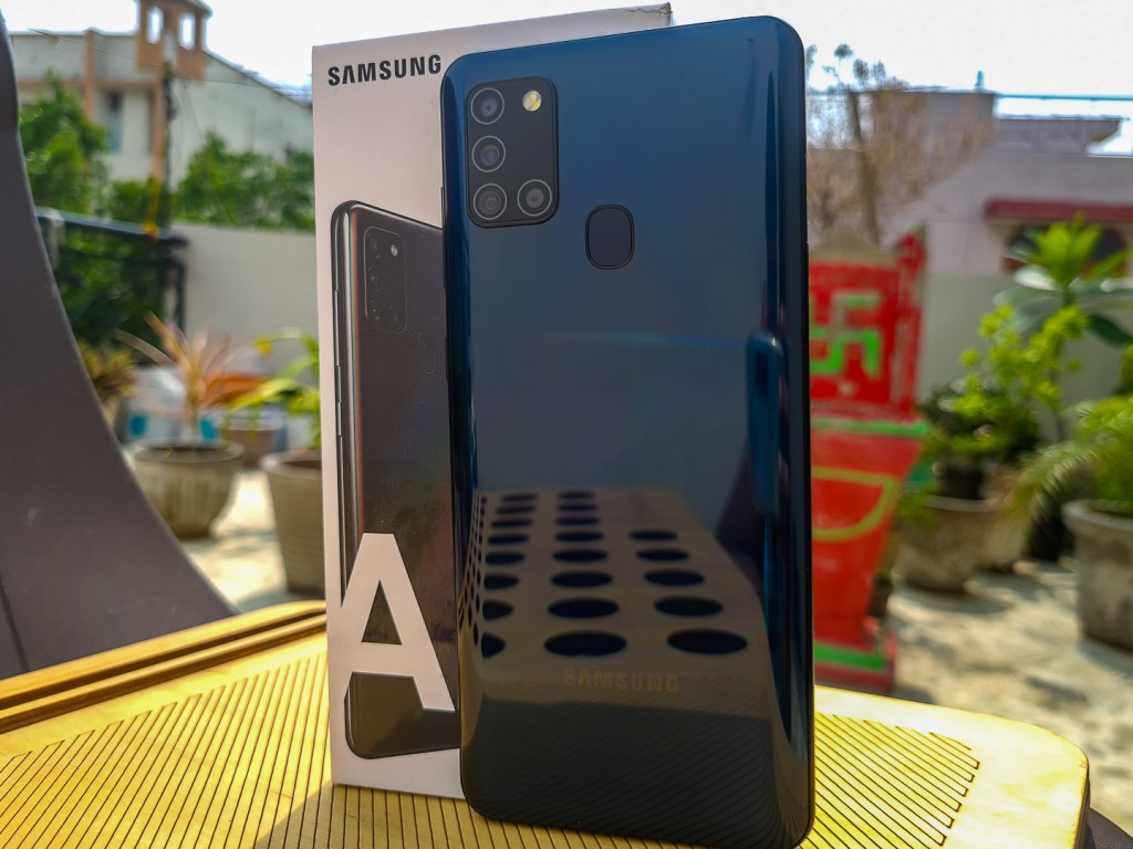 Samsung Galaxy A21s Review And Faqs Smartprix Com