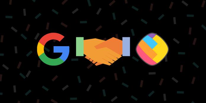 Google may buy ShareChat