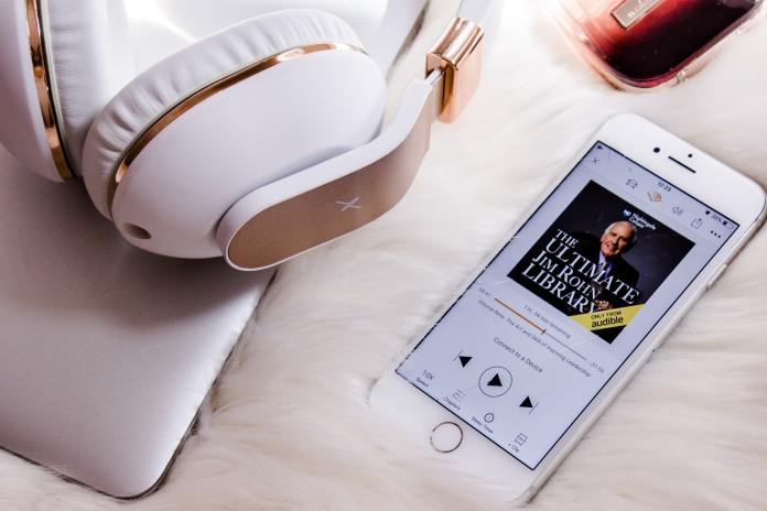 How to transfer audiobooks from PC to iPhone