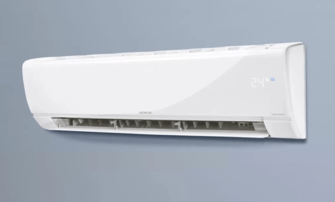 Nokia Smart AC with auto-clean function launched in India - Smartprix.com