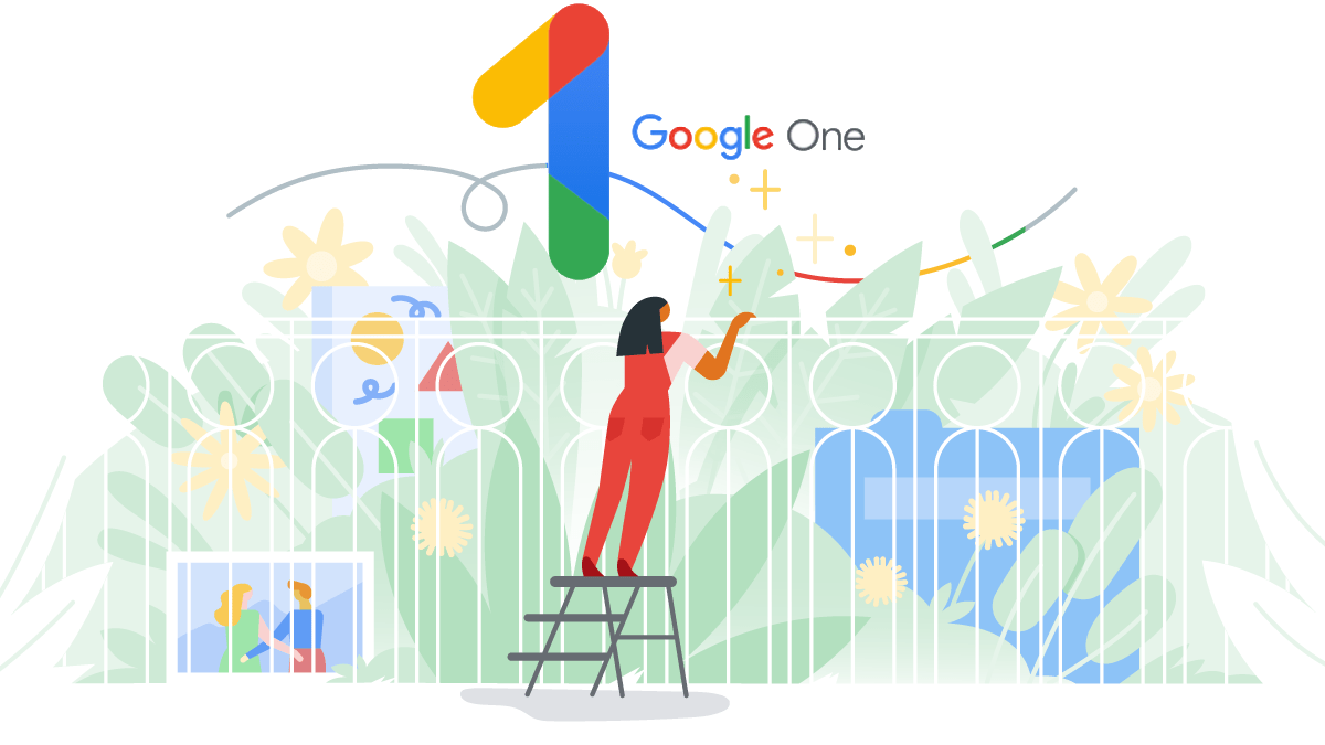 Google One Plans in India: How to buy extra cloud storage for Google Photos - Smartprix