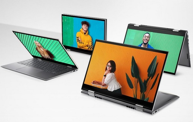 Dell Inspiron lineup refreshed with latest Intel and AMD CPUs in India