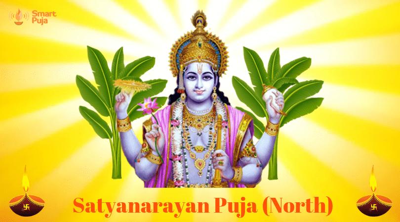 Satyanarayan Puja-smartpuja.com