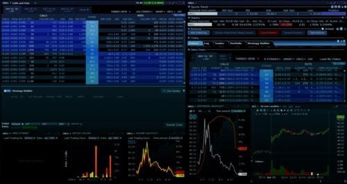 סמארט טרייד - תום רוכמן - לימודי מסחר בשוק ההון אופציות ארהב - מערכת מסחר3