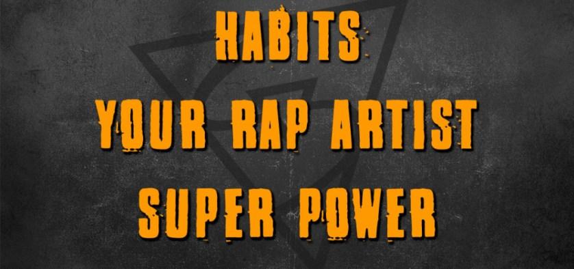 your rap artist super power