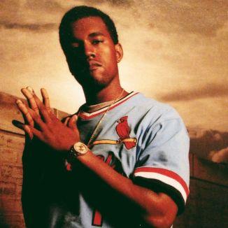 Kanye west rap image