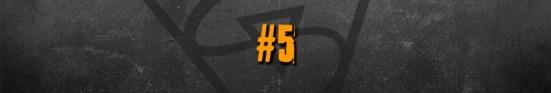 number 5 rapper